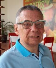 Monsieur Gilles Dulude, 1949-01-01 / 2017-08-30